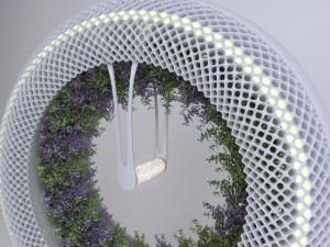 Green Whell van DesignLibero