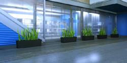 World of Flowerpots - plantenbak Longi
