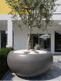 Plantenbak Eternit